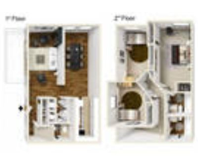 Portofino Townhomes - 3BD + 2.5BA