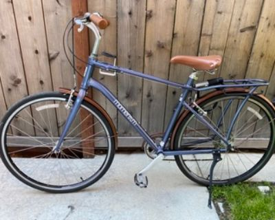 GIANT bike for sale