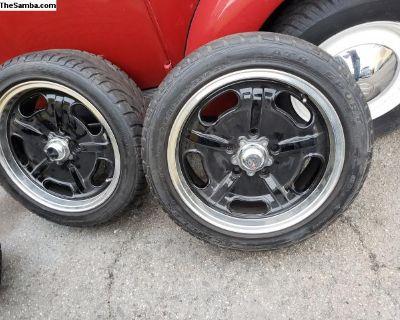 Wheels 17s 15s