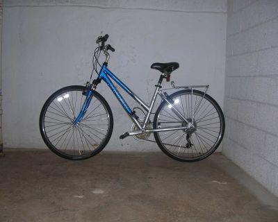 One TREK 7100 Multitrack Bike for SALE