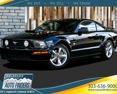 Used 2009 Ford Mustang GT