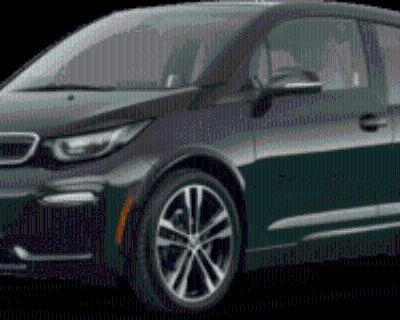 2019 BMW i3 s 120 Ah