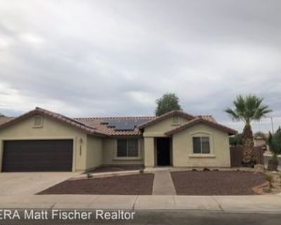 7650 E 25th Pl, Yuma, AZ 85365 3 Bedroom House