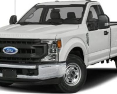 New 2022 Ford Super Duty F-250 Other
