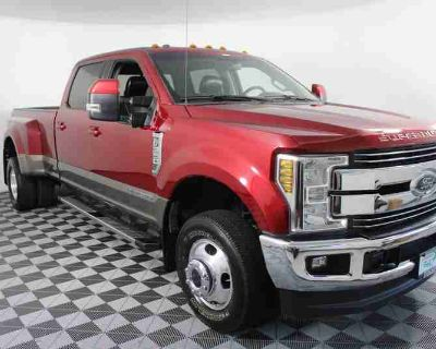 2018 Ford F-350SD Lariat DUALLY DIESEL