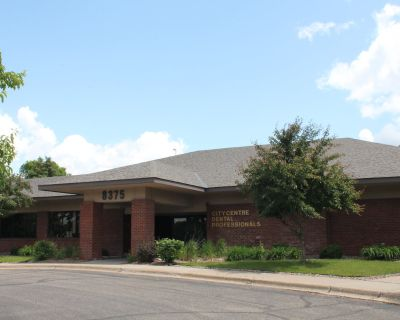 City Centre Dental Professionals Medical Office Space for Lease
