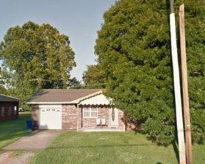 330 N Wyandotte, Locust Grove, OK 74352 3 Bedroom House
