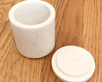 Marble Container