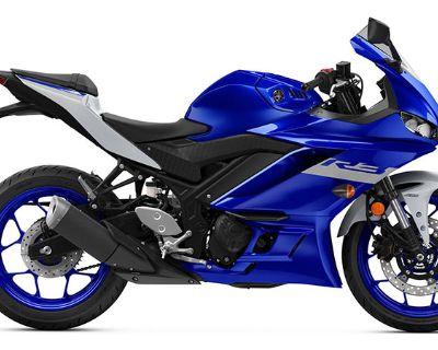 2020 Yamaha YZF-R3 Supersport Norfolk, VA