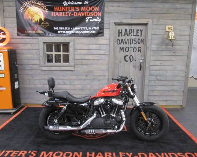 2020 Harley-Davidson Forty-Eight Sportster Lafayette, IN