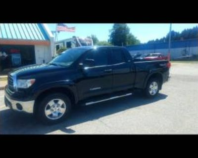 2013 Toyota Tundra Double Cab 6.5' Bed 4.6L V8 4WD