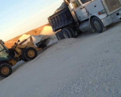 Backhoe and Dump Truck Services