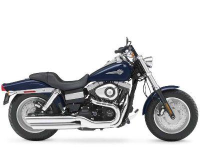 2012 Harley-Davidson Dyna Fat Bob Cruiser Marietta, GA
