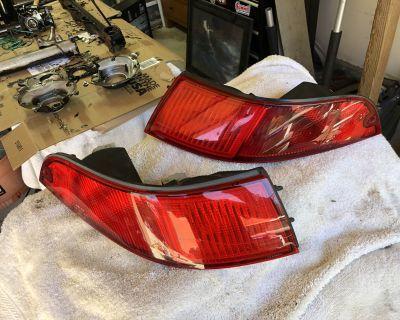 993 tail lights