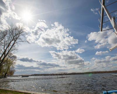 Portage Lake - Endless Weekend - Pinckney