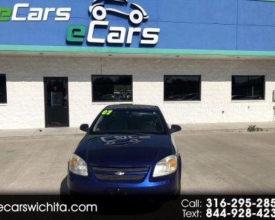 2007 Chevrolet Cobalt 2dr Cpe LS