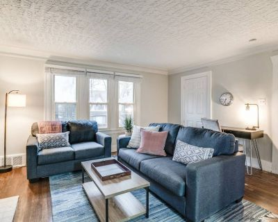 Cozy and comfortable apartment /15 minutes to down town - Detroit