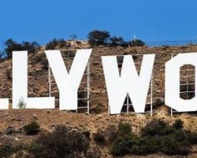 Hollywood TV Studio Prop and Set Warehouse Sale in Culver City