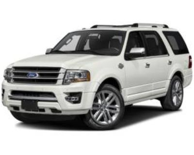 2016 Ford Expedition XLT RWD