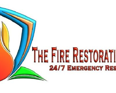 The Fire Restoration Team