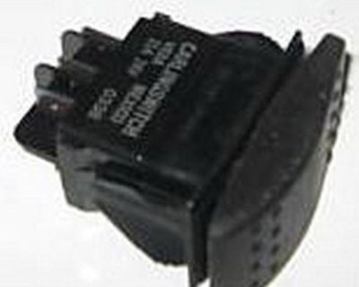 Onan Start-stop Switch #308-1027