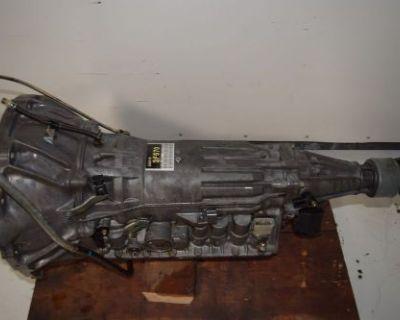 Jdm 1jz-gte Toyota Supra Chaser Turbo 1jz-gte Vvt-i Automatic Transmission