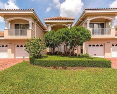 8459 Abbington Cir #9-922, Pelican Bay, FL 34108 3 Bedroom Condo