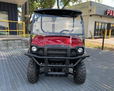2020 Kawasaki Mule SX Utility SxS Orlando, FL