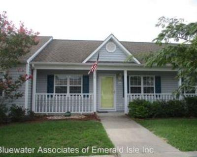 1503 Courtyard E, Beaufort, NC 28516 2 Bedroom House
