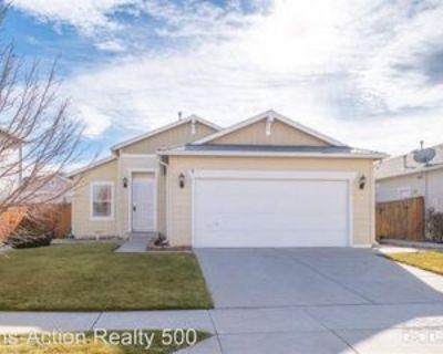 7764 Tulear St, Reno, NV 89506 3 Bedroom House