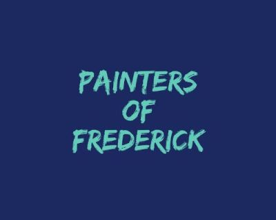 Painters of Frederick