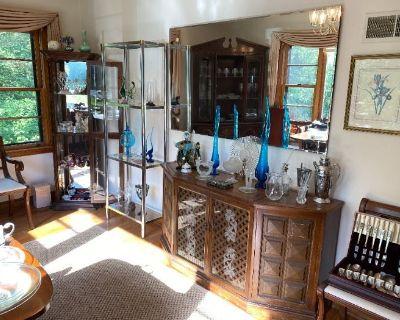 Wonderful Northshore Estate Sale