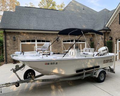 Carolina skiff for sale