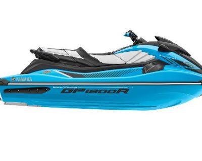 2022 Yamaha WaveRunner GP1800R HO