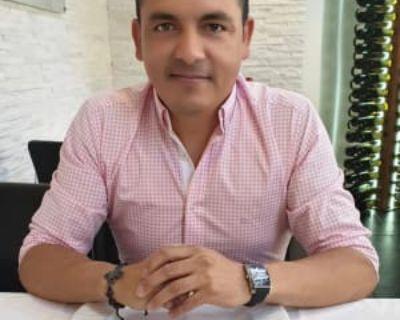 Diego Pazmi o Andrade., 41 years, Male - Looking in: Fairfax Fairfax city VA