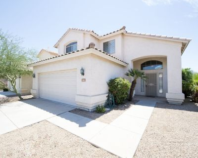 *Dog Friendly* Remote Office* Highly Recommended Getaway near ASU!! - South Tempe