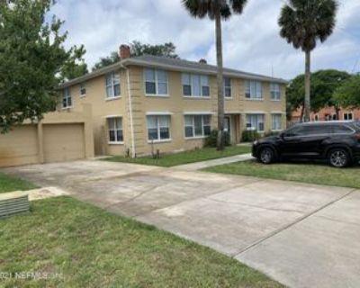 605 2nd Ave N #3, Jacksonville Beach, FL 32250 2 Bedroom Apartment