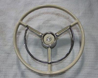 1958-1960 Ford Steering Wheel