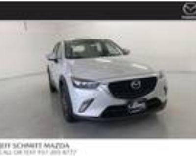 2018 Mazda CX-3, 16K miles