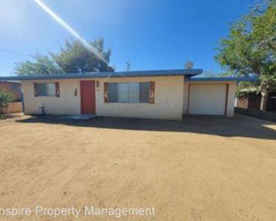 55823 Navajo Trl, Yucca Valley, CA 92284 2 Bedroom House