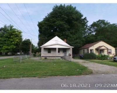 2 Bed 1 Bath Foreclosure Property in Louisville, KY 40214 - S 1st St