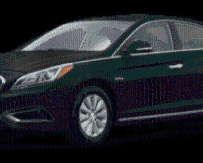 2016 Hyundai Sonata Hybrid SE 2.0L