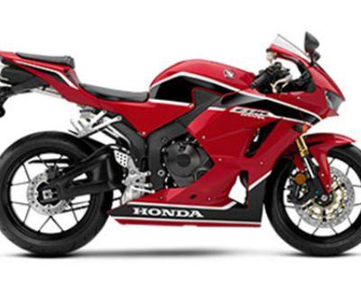 2018 Honda CBR600RR Supersport Sanford, FL