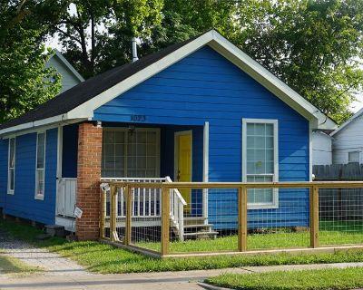 1023 W Cavalcade Street, Houston, TX 77009