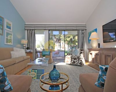 Rancho Mirage 2 bedroom 2 bathroom condo