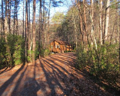 Unforgettable facility with one couple maximum privacy --only booking requests! - Sautee Nacoochee