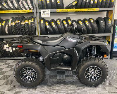 2020 Suzuki KingQuad 500AXi Power Steering SE+ ATV Utility Van Nuys, CA