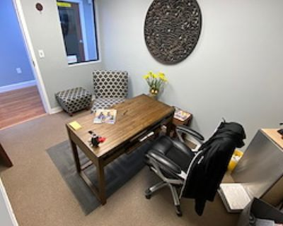 Private Office for 2 at Easy Work Space (Saturn)
