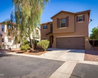 2751 S Southwind Dr, Gilbert, AZ 85295 3 Bedroom House