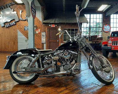 1978 Harley-Davidson SHOVELHEAD Street Motorcycle Laurel, MS